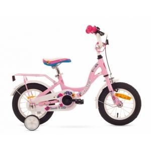 Детский велосипед Romet Diana 12 (2016)