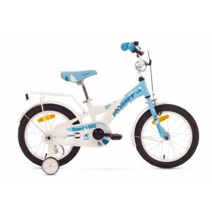 Детский велосипед Romet Diana K 16 (2016)