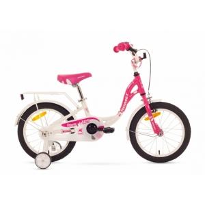 Детский велосипед Romet Diana S 16 (2016)