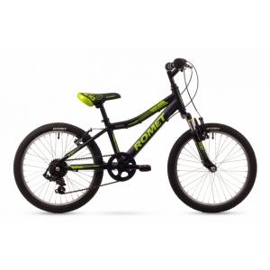 Детский велосипед Romet Rambler Kid 20 (2016)
