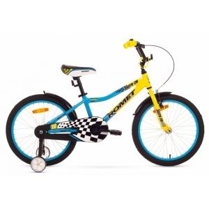 Детский велосипед Romet Salto 20 (2016)