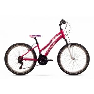 Подростковый велосипед Romet Basia (2016)