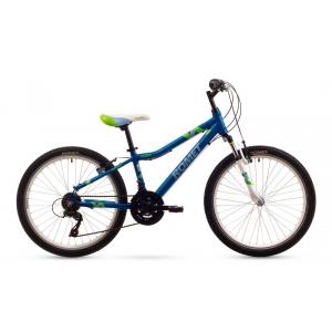 Подростковый велосипед Romet Jolene 24 (2016)