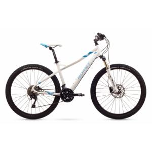 Женский велосипед Romet Jolene 27,5 4 (2016)