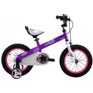 Детский велосипед Royalbaby Honey Buttons 16 (2017)