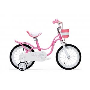 Детский велосипед Royalbaby Little Swan 16 (2017)