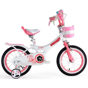 Детский велосипед Royalbaby Jenny Girl 16 (2018)