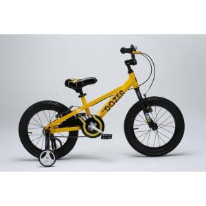 Детский велосипед Royalbaby Bull Dozer 16 (2019)