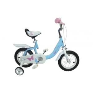 Детский велосипед Royalbaby Butterfly 18 (2019)