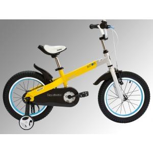 Детский велосипед Royalbaby Buttons 16 (2019)