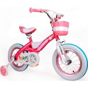 Детский велосипед Royalbaby Candy 14 (2018)