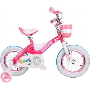 Детский велосипед Royalbaby Candy 14 (2019)