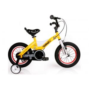 Детский велосипед Royalbaby Leopard 16 (2018)