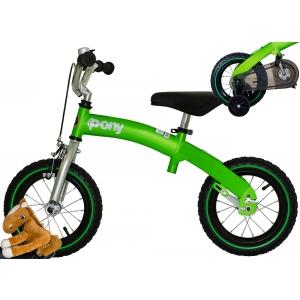 Детский велосипед Royalbaby Pony 12 (2018)