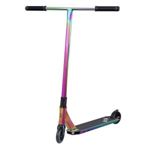Трюковой самокат Limit LMT 01 Stunt Scooter Neo Chrome