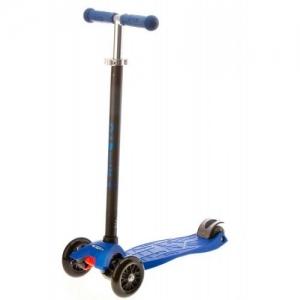 Детский трехколесный самокат Micro MAXI