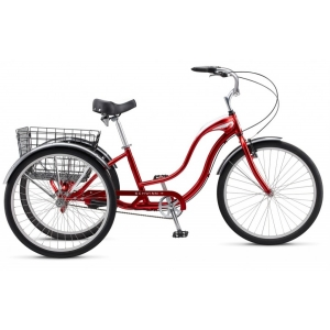 Велосипед Schwinn Town & Country (2013)