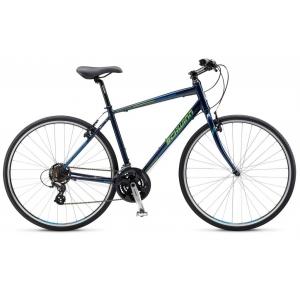 Гибридный велосипед Schwinn Sporterra 4 (2013)