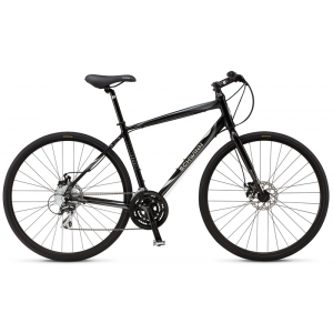Гибридный велосипед Schwinn Super Sport 2 Disc (2014)