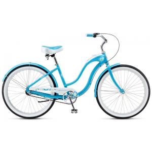 Женский круизер велосипед Schwinn Debutante (2014)