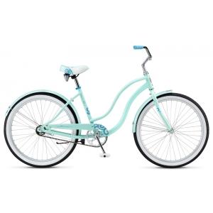 Женский круизер велосипед круизер Schwinn Slik Chik (2014)