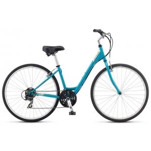 Велосипед женский Schwinn Voyageur 3 step-thru (2014)