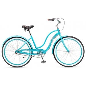 Женский круизер велосипед Schwinn Fiesta (2015)