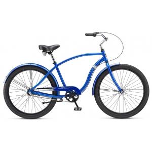Велосипед круизер Schwinn Fleet (2015)