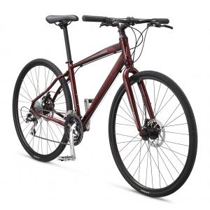 Велосипед горный Schwinn Super Sport 2 Disc (2015)