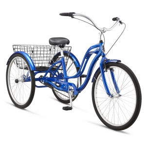 Велосипед Schwinn Town & Country (2015)