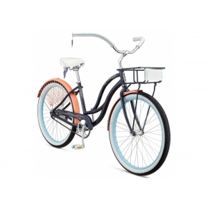 Женский круизер велосипед Schwinn Doxy (2016)