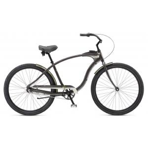 Велосипед круизер Schwinn Hornet (2016)
