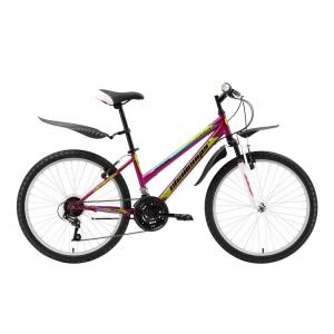 Велосипед подростковый Challenger Pantera 24 (2016)