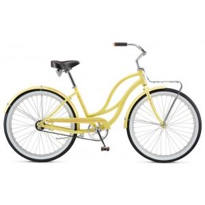 Женский круизер велосипед круизер Schwinn Slik Chik (2017)