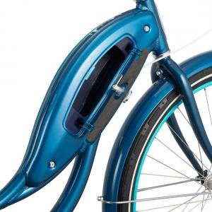 Велосипед круизер Schwinn Debutante Teal (2018)