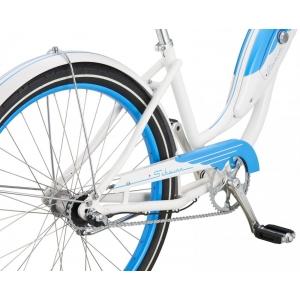 Велосипед круизер Schwinn Debutante White (2018)