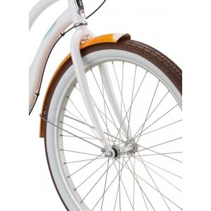 Велосипед круизер Schwinn Fiesta White (2018)