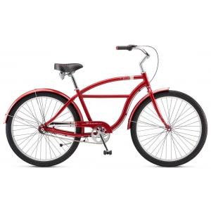 Велосипед круизер Schwinn Fleet (2018)