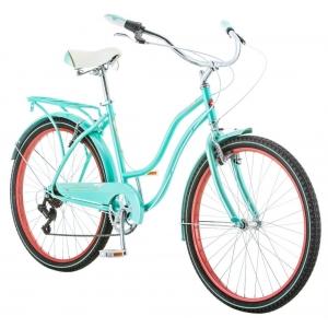 Велосипед круизер Schwinn Perla 7 (2018)