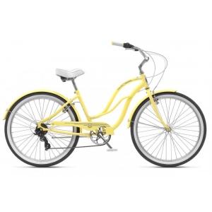 Велосипед круизер Schwinn S7 Women (2018)