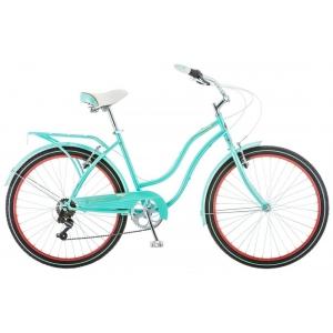 Велосипед круизер Schwinn Perla 7 (2019)