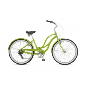 Велосипед круизер Schwinn Alu 7 Women (2019)