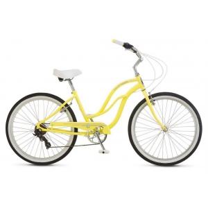 Велосипед круизер Schwinn S7 Women (2019)