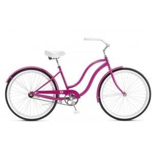 Велосипед круизер Schwinn S1 Women (2019)