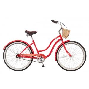 Велосипед круизер Schwinn Scarlet (2019)