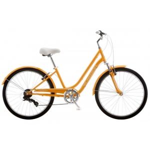 Велосипед женский Schwinn Suburban Women (2019)