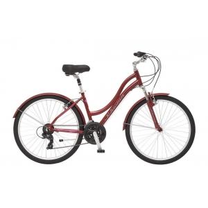 Велосипед женский Schwinn Suburban Deluxe Women (2019)