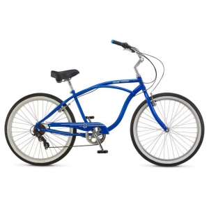 Велосипед круизер Schwinn S7 (2019)