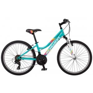 Подростковый велосипед Schwinn High Timber 24 Girl (2020)