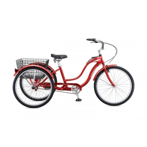 Велосипед дорожный Schwinn Town & Country (2020)